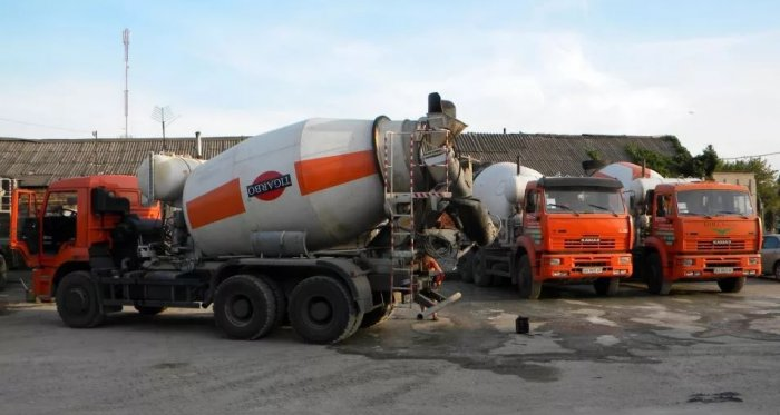 бетон суоярви купить