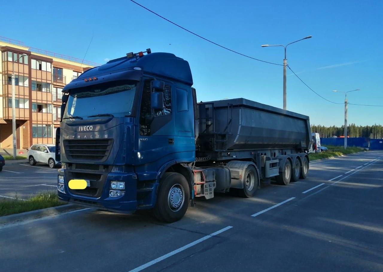 Перевозка инертных грузов, самосвал, тонар - Сортавала, цены, предложения специалистов